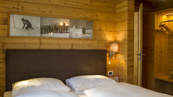 Mountain Suite da Mont - Modern Apartments - Residence Merk