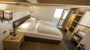 Mountain Suite da Mont - Chalet Merk in Val Gardena