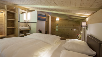 Mountain Suite da Mont - Chalet Merk in Selva
