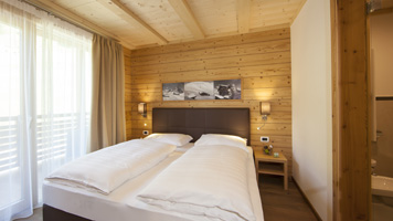 Mountain Suite da Mont - Mountain Chalet Merk